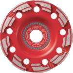 """Tarcza diamentowa garnkowa DG-CW 125/5"""" SP"""